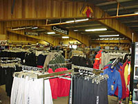 Clothing stores in anchorage alaska. Clothing stores